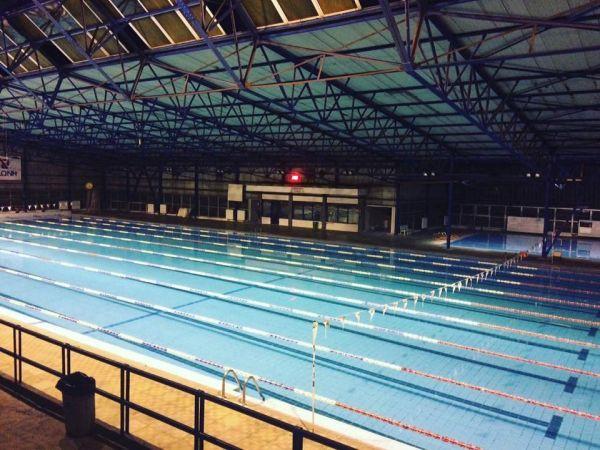 Γιάννενα: Κλειστόν μέχρι νεωτέρας το κλειστό κολυμβητηρίο Ιωαννίνων,