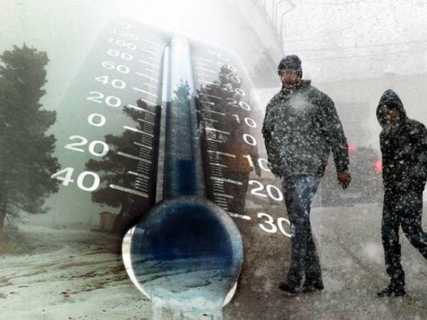 Διάθεση θερμαινόμενων αιθουσών ενόψη των χαμηλών θερμοκρασιών που έρχονται.