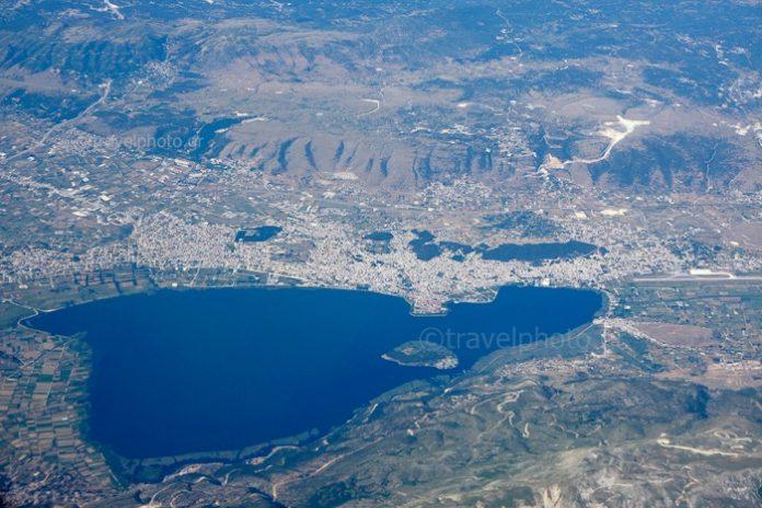 Γιάννενα: 12 εκ. ευρώ για έργα αποχέτευσης στο Λεκανοπέδιο Ιωαννίνων από την Περιφέρεια Ηπείρου