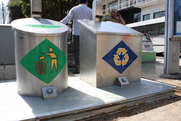 Πρέβεζα: Στην προμήθεια υπόγειων κάδων απορριμμάτων θα προχωρήσει ο Δήμος Πρέβεζας