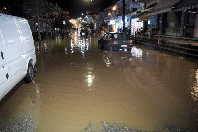 Αποτέλεσμα εικόνας για πλημμυροπαθείς του Λούρου