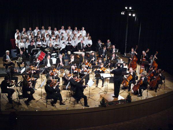 Γιάννενα: Φθινοπωρινή Συμφωνία Από Τη Συμφωνική Ορχήστρα Του Δημ.Ωδείου Ιωαννίνων