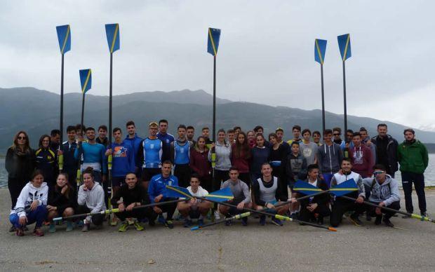 Γιάννενα: Το Σάββατο το Πανελλήνιο Πρωτάθλημα Κωπηλασίας   Πηγή: epirusnow.gr