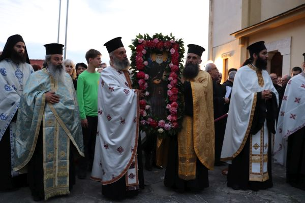 Γιάννενα: «Στα Aγιασμένα Aχνάρια του Αγίου Παϊσίου»- Το πρόγραμμα των εκδηλώσεων στην Κόνιτσα