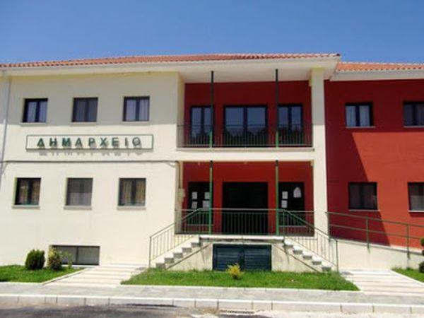 Γιάννενα: Στο Δήμο Πωγωνίου,ο Γενικός Γραμματέας του Υπουργείου Ανάπτυξης