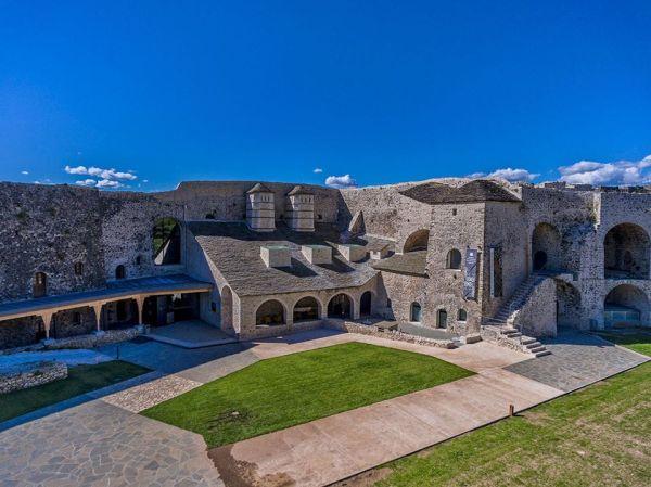 Γιάννενα: Κλειστό και το Μουσείο Αργυροτεχνίας