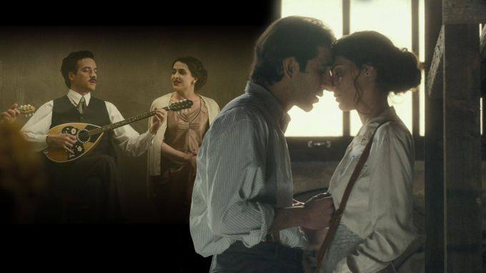 Γιάννενα: Θερινό σινεμά σήμερα με «Ουζερί Τσιτσάνης»