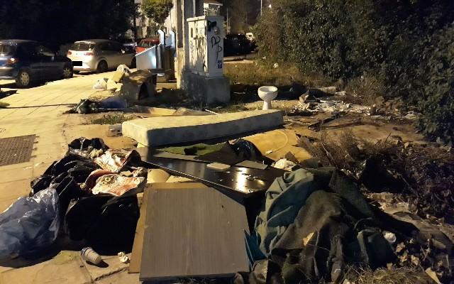 Γιάννενα: Χωματερές τώρα και εντός πόλης
