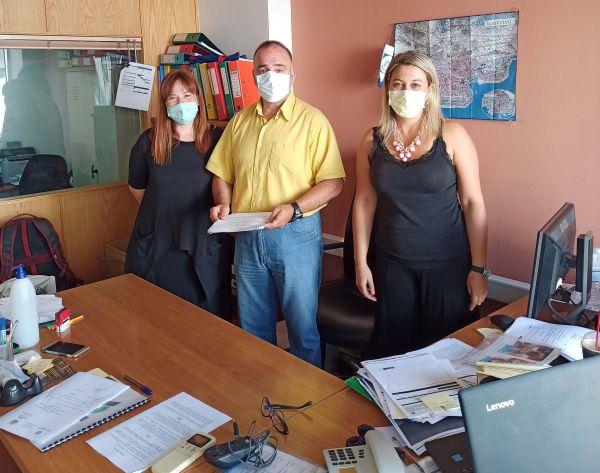 Γιάννενα: Σύμφωνο συνεργασίας του Δήμου με τα «Παιδικά Χωριά SOS»